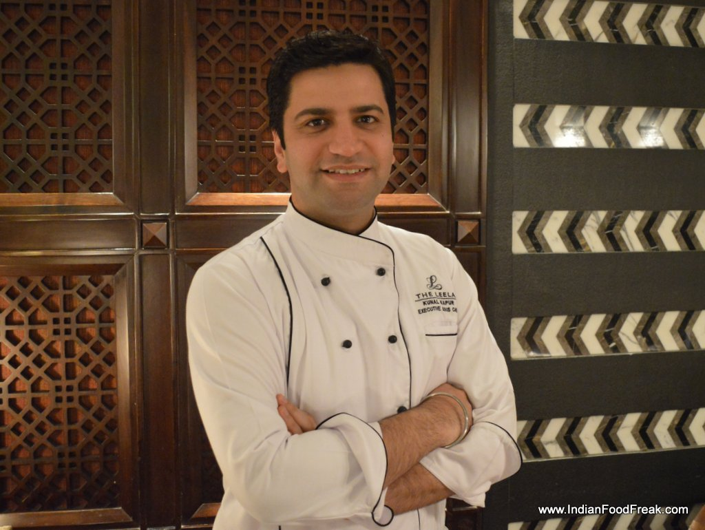 Masterchef Kunal Kapur I Am A Very Different Person Than How You See Me On The Television Indian Food Freak